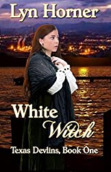 White Witch: Texas Devlins Book One
