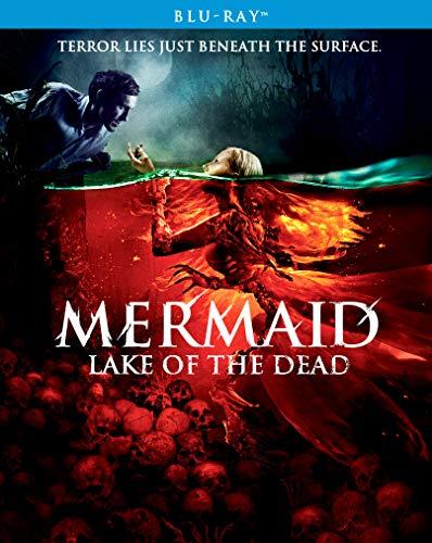 Mermaid: Lake of the Dead [Blu-ray]