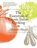 """The Essentials of Classic Italian Cooking"" av Marcella Hazan"