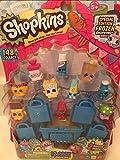 Shopkins Season 1 (12 Pack) Set 8