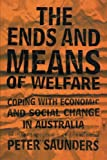 The Ends and Means of Welfare 9780521524438