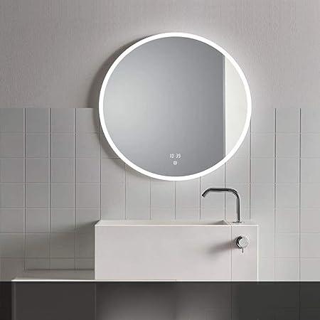 Specchio Da Bagno Per Trucco.Gcgg Specchio Per Il Trucco Specchio Da Parete Da Bagno Piccolo Specchi Da Parete Per Bagno
