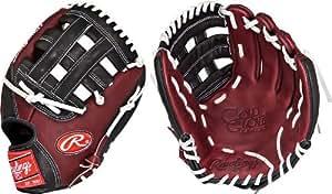 Rawlings GG1175L-3/0 11.75-Inch Gold Glove Ball Glove