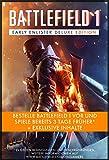 Battlefield 1 Early Enlister Edition [PSN Code - deutsches Konto]