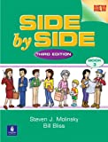 Side by Side, Molinsky, Steven J. and Bliss, Molinsky &, 0132170434