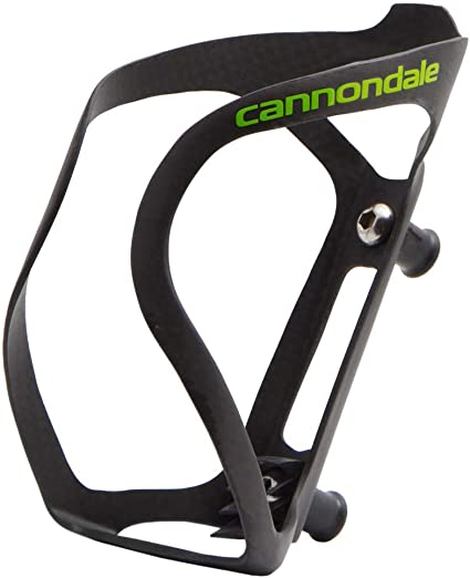 Cannondale Trink-Flaschenhalter GT-40 Cage Nylon CP5400U10OS 43g NEU
