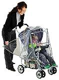 Nuby Premium Stroller Weather Shield