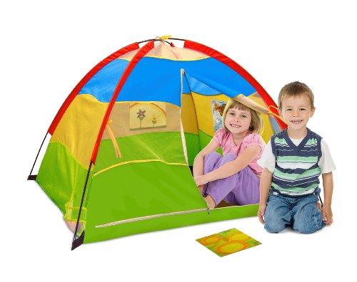 Giga Tent Showcase Dome Play Tent