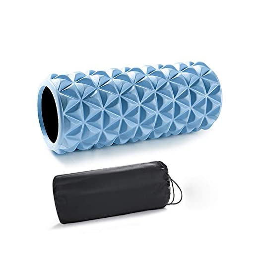 Yoga Espuma Columna Eje Muscular Relajación Roller Fitness ...