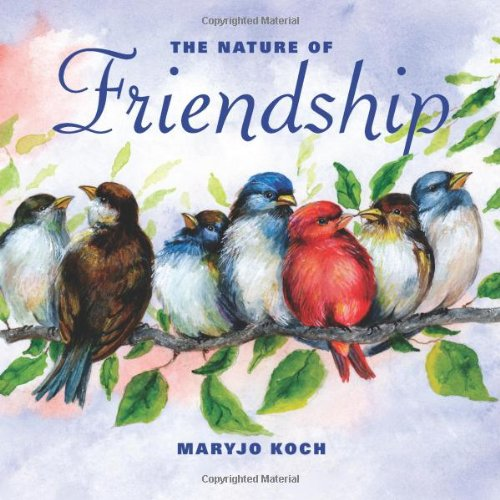 Download The Nature of Friendship pdf