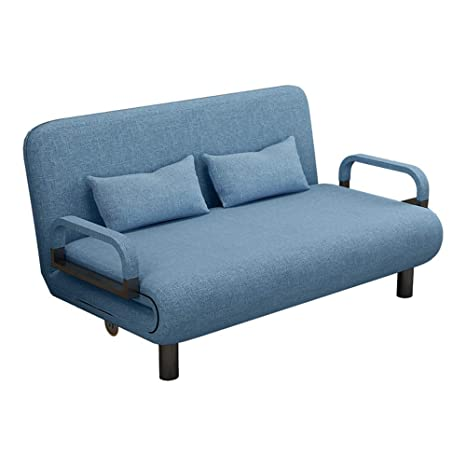 Amazon.com: GaoXu 2 in 1 Sofa Bed, Sofa Lazy Sofa, Folding ...