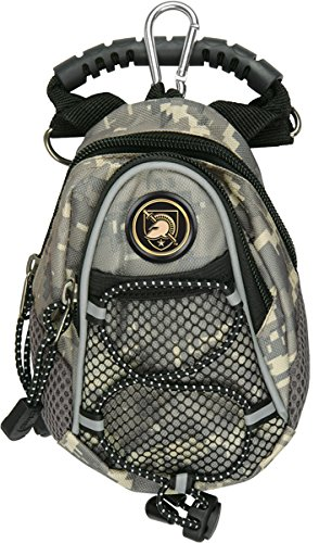 LinksWalker NCAA Army Black Knights - Mini Day Pack - Camo by LinksWalker