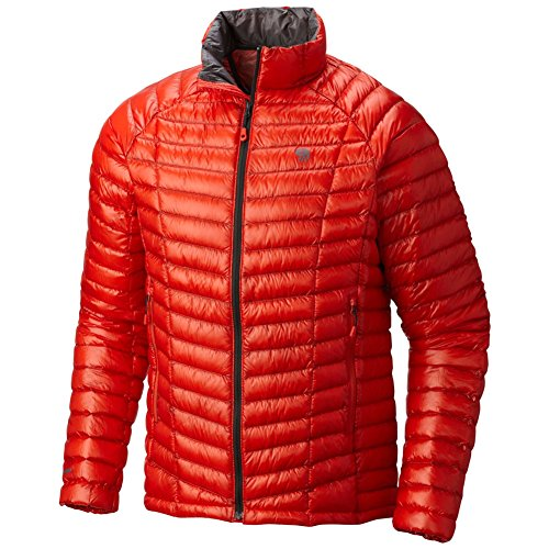 Mountain Hardwear Ghost Whisperer Down Jacket - AW17 - Medium - ()
