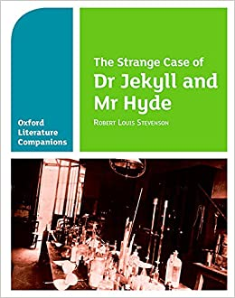 Can u write me a literary analysis essay on dr jekyll and mr hyde?