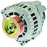 New Alternator FOR 2.2 2.2L Sonoma S10 Pickup 1998 1999 2000 2001 2002 2003, Hombre 98-00, GMC SONOMA 1998-2003 2.2