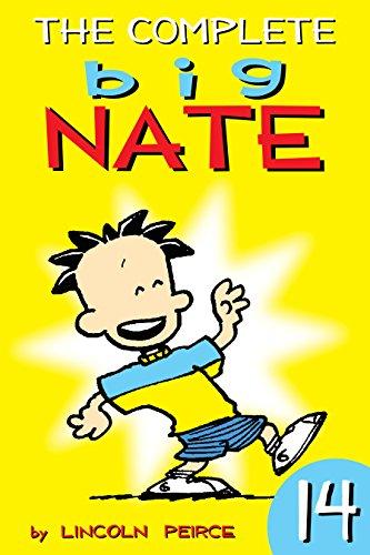 Big Nate Ebook