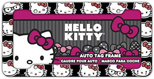car accessories hello kitty - 9