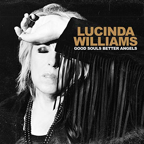 Good Souls Better Angels : Williams Lucinda: Amazon.es: Música