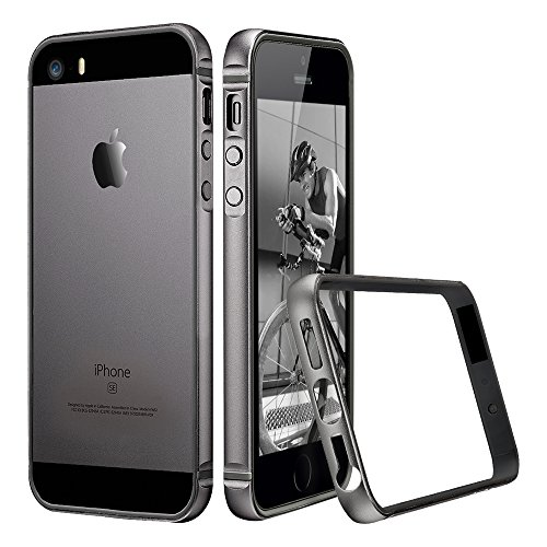 iphone 5s no back bumper case - 1
