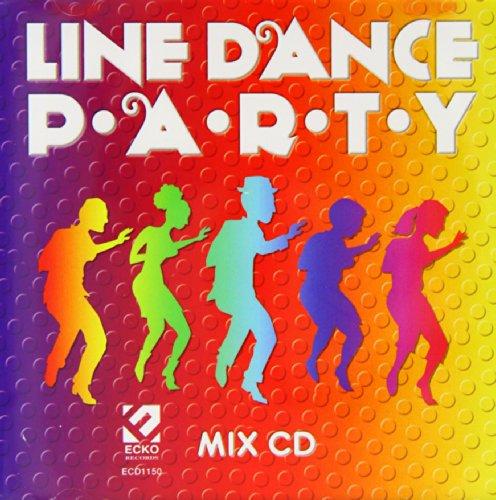Line Dance Party: Mix CD