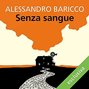 Senza sangue Audiobook