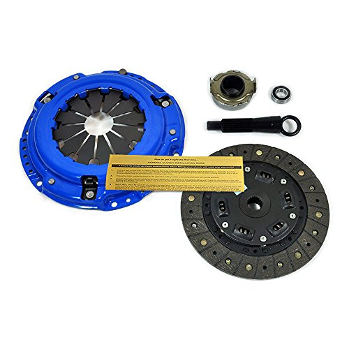 clutch kit for a honda civic - 5