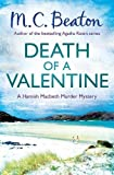 Death of a Valentine (Hamish Macbeth)