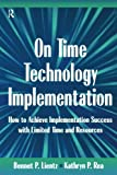 img - for On Time Technology Implementation book / textbook / text book