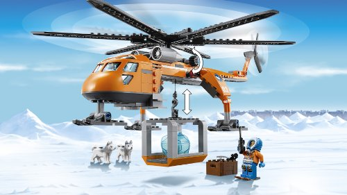 LEGO-City-Helicptero-gra-rtico-60034