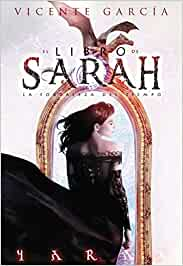 El libro de Sarah: La fortaleza del Tiempo (Fantasia
