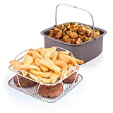 NuWave 36223 Brio Gourmet Accessory Kit