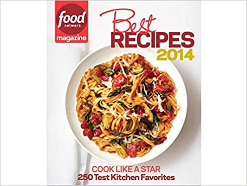 Food network magazine best recipes 2014 food network magazine food network magazine best recipes 2014 food network magazine 9781936297719 amazon books forumfinder Images