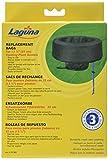 Laguna Floating Medium Plant Basket Replacement Bag, 3-Pack