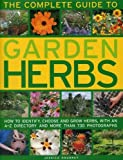 Ultimate Book of Herbs & Amp