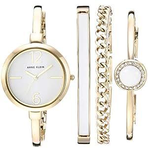 Anne Klein - Watch - AK/3290WTST