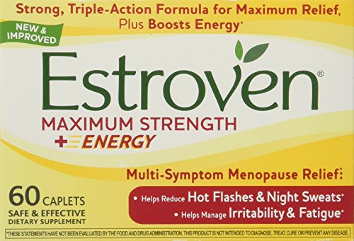 Estroven Maximum Strength 120 Caplets product image