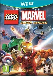 """Afficher """"LEGO Marvel"""""""