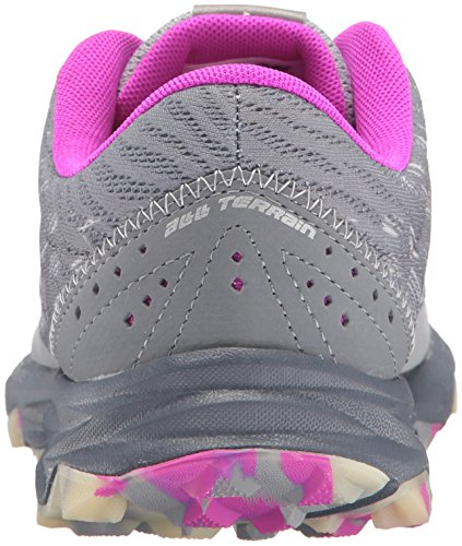 Donna Balance Silver 690v2 Trail Poisonberry New Running da Scarpe Tq14xR4