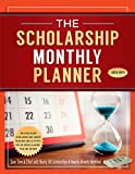 The Scholarship Monthly Planner 2018-2019