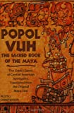Popol Vuh, Allen J. Christenson, 190381653X