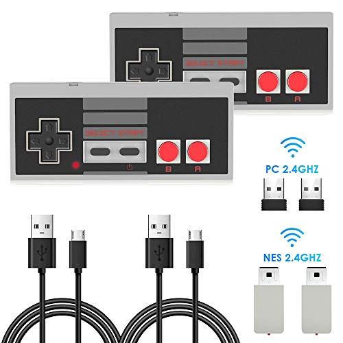 Wireless Controller Nintendo Classic AGPTEK product image