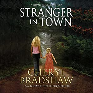 Stranger in Town Audiobook