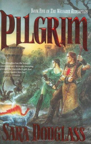 Pilgrim: Book Five of the Wayfarer - Wayfarers Australia