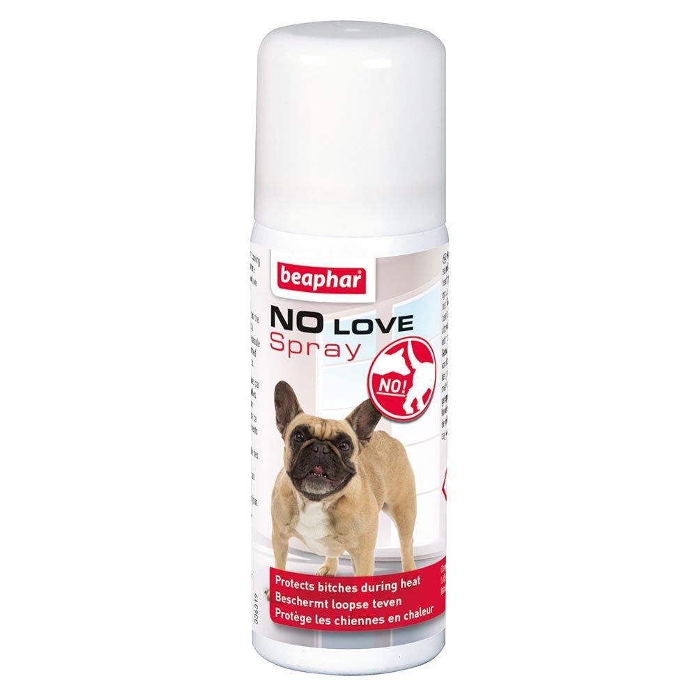 Beaphar - no Love Profesor Takes Away Macho Spray - 50 ml: Amazon ...