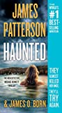 Kindle Store : Haunted (Michael Bennett)