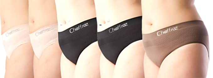 cd7922a87 Chaffree Womens Anti Chafing Sports Activewear Gym Exercise Briefs ...