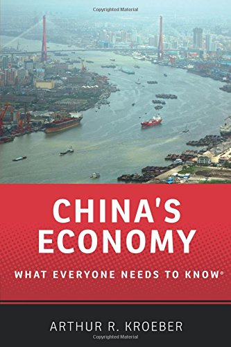China's Economy (What Everyone Needs To Know)