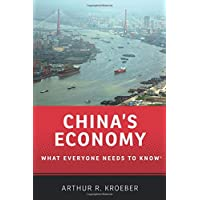 China's Economy (What Everyone Needs To Know®)