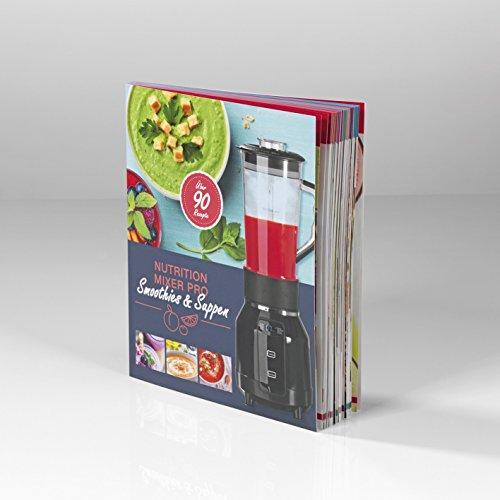 Reviewmeta Com Gourmetmaxx Nutrition Mixer Mit Heiz Und Kuhl