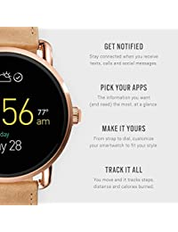 Amazon.com: $200 & Above - Smartwatches / Watches: Clothing, Shoes & Jewelry